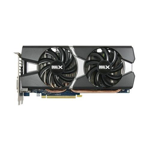 Sapphire Radeon R9 280 DUAL-X BOOST 3GB DDR5 PCI-E 384BIT 2DV/HDMI/DP LITE