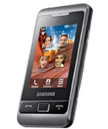 Samsung GT-C3330 Champ 2