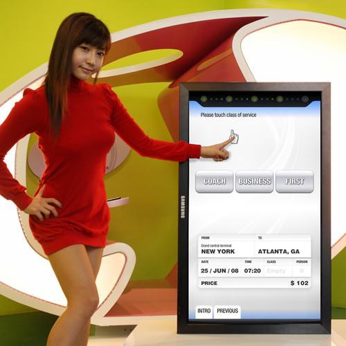 Samsung 820TSN