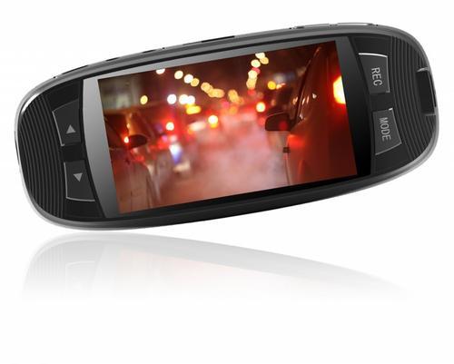Lark FreeCam 5.0 FHD-GPS