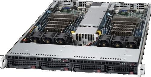 Supermicro SuperServer 6017TR-TFF SYS-6017TR-TFF