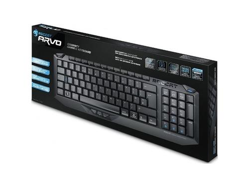 ROCCAT Klawiatura ARVO Compact Gaming V2
