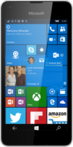 Microsoft Lumia 550 LTE 8GB Biały (A00026240) Darmowa dostawa
