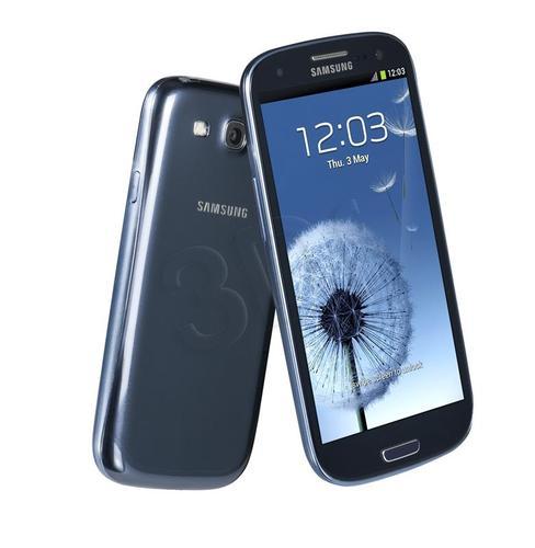 SAMSUNG GALAXY S III NEO I9301 16GB BLUE