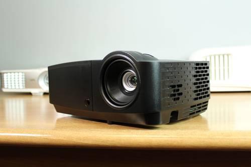 Test projektora Infocus SP1080 2