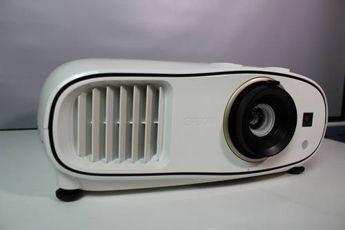 Recenzja Epson EH-TW6700 9