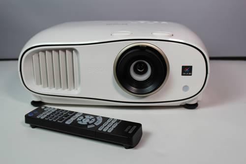 Recenzja Epson EH-TW6700 23