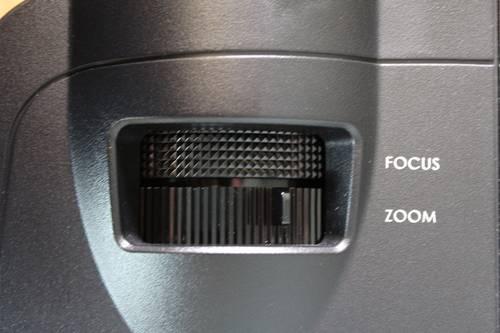 Test projektora Infocus SP1080 7
