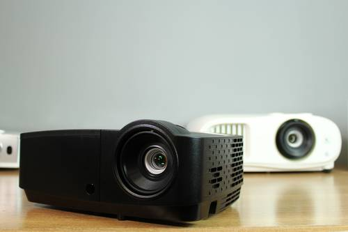 Test projektora Infocus SP1080 18