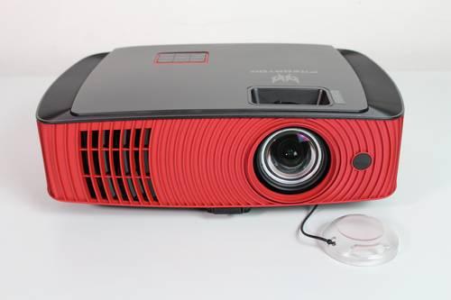 Test Gamingowego Projektora Acer Predator Z650 4