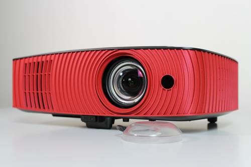 Test Gamingowego Projektora Acer Predator Z650 5